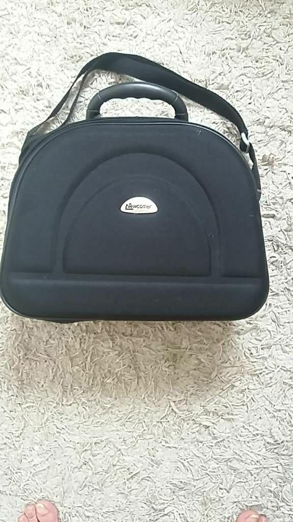 Luggage _makeup box