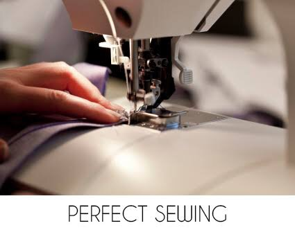 Sewing alterations and repairs for all clothing and soft furnishings