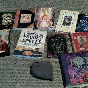 11 spellbooks
