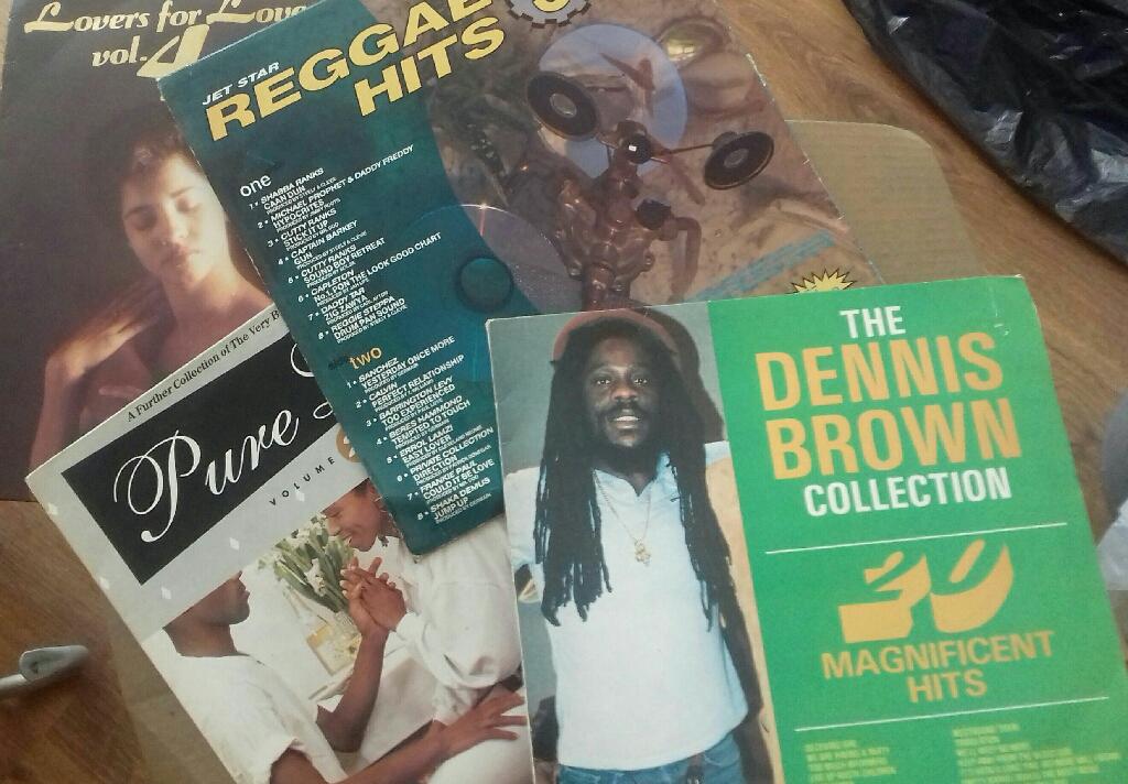 Music Vinyl. Album. LP