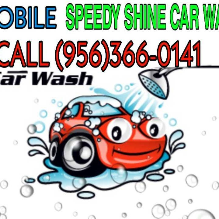 MOBILE CAR WASH CALL (956)366-0141