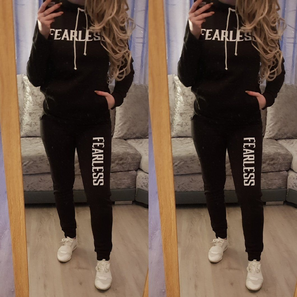 Fearless Tracksuit