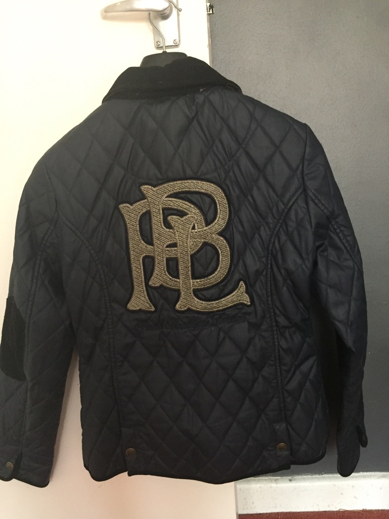 Jacket by Paul's boutique London