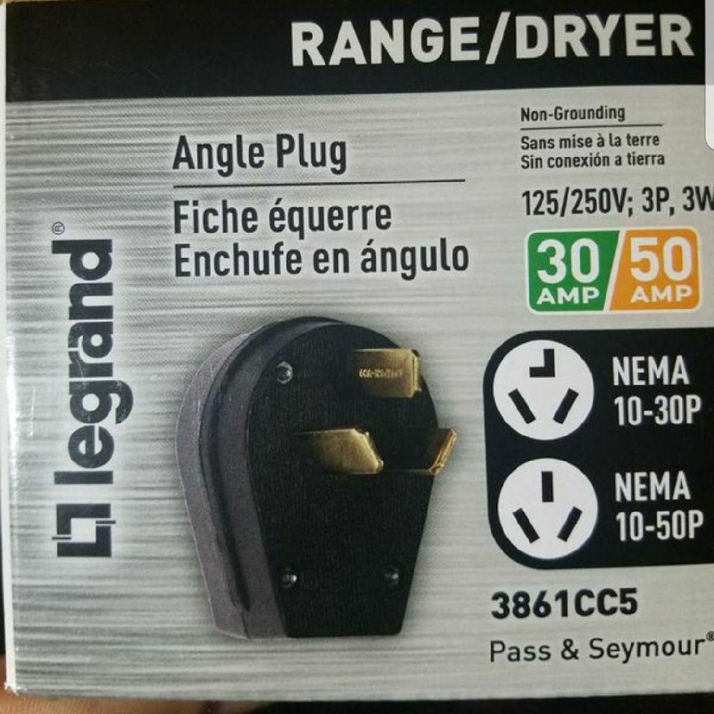 3 plong dryer part no cord
