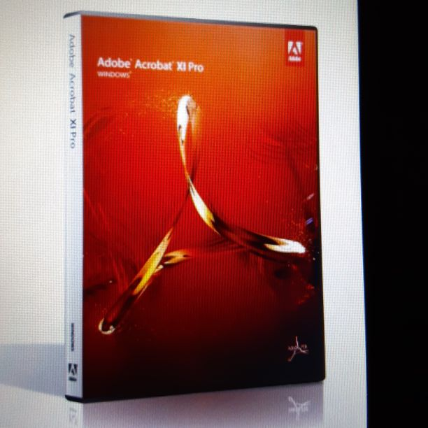 Adobe Acrobat Xi Pro Download