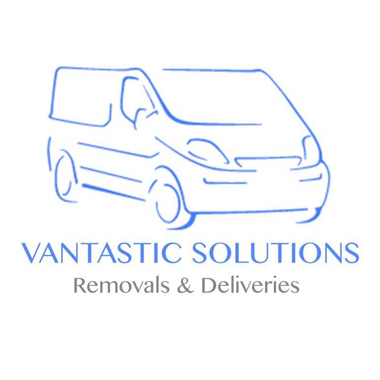 Vantastic Solutions - Removals & Deliveries