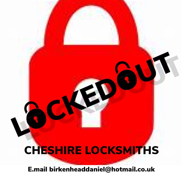 Cheshire Locksmiths