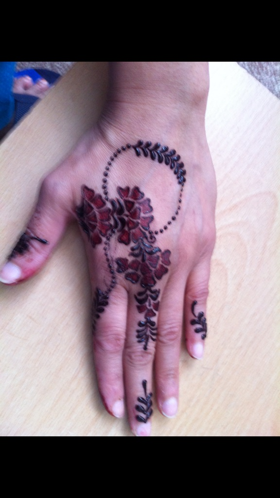 HENNA BY ANISA