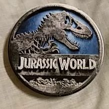 Jurassic World 'BOX' Set