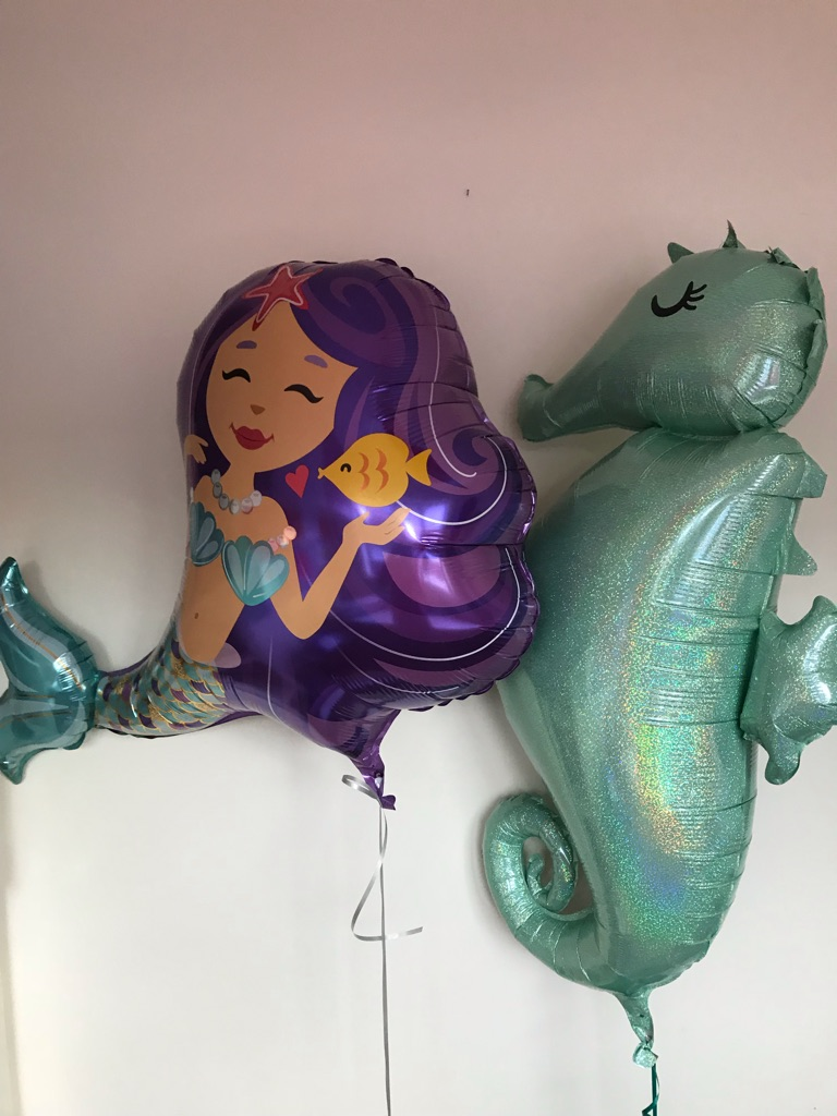 Giant Supershape Balloons