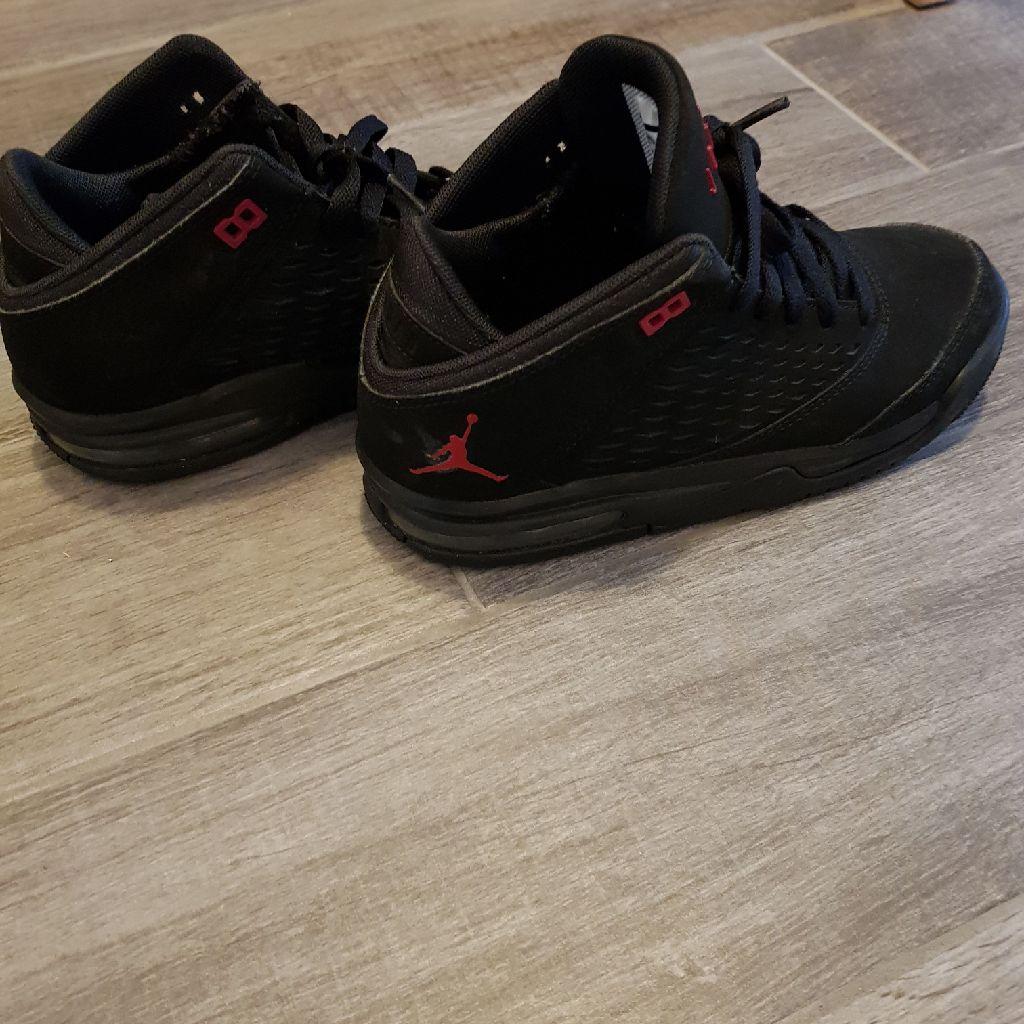 Jordan size uk3