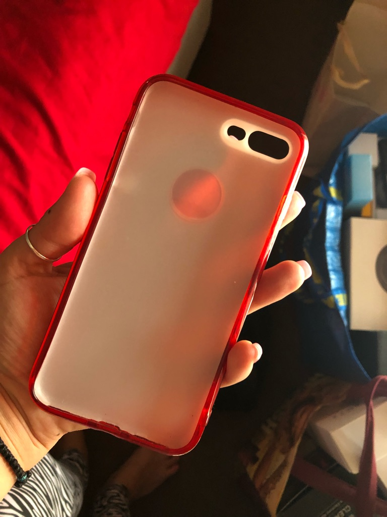 iPhone 8plus case