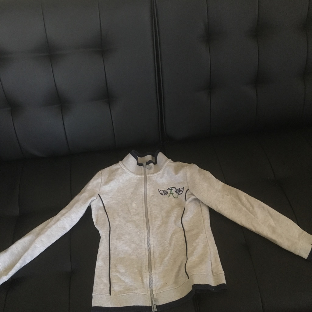 Canyon River Blues Jacket Youth Girls 7/8 $10
