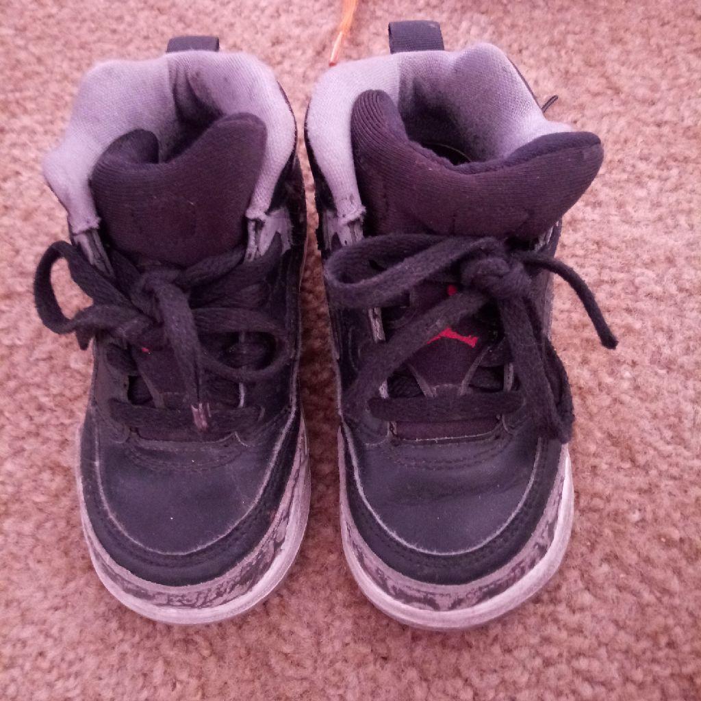 Jordan size 8c