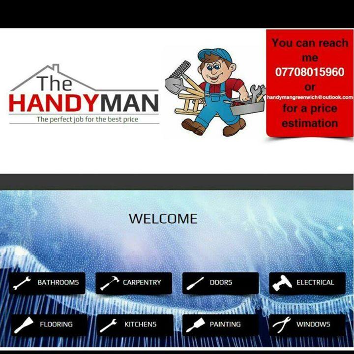 Handyman G.