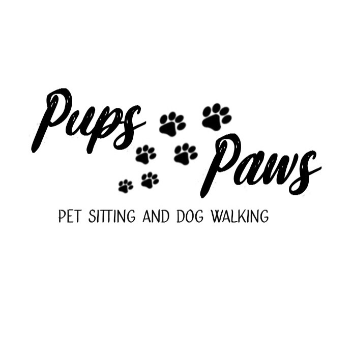 Pups Paws - Dog Walking & Pet Sitting Services