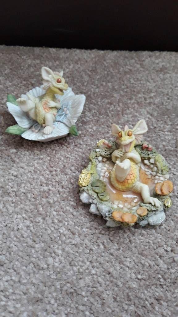 Enchantica figures Snappa