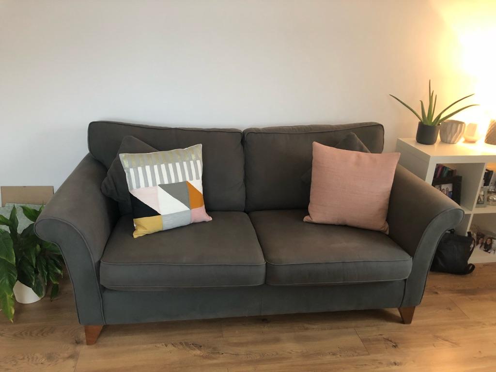 John Lewis 2 seater sofa - REDUCED!
