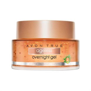 Overnight Face Gel
