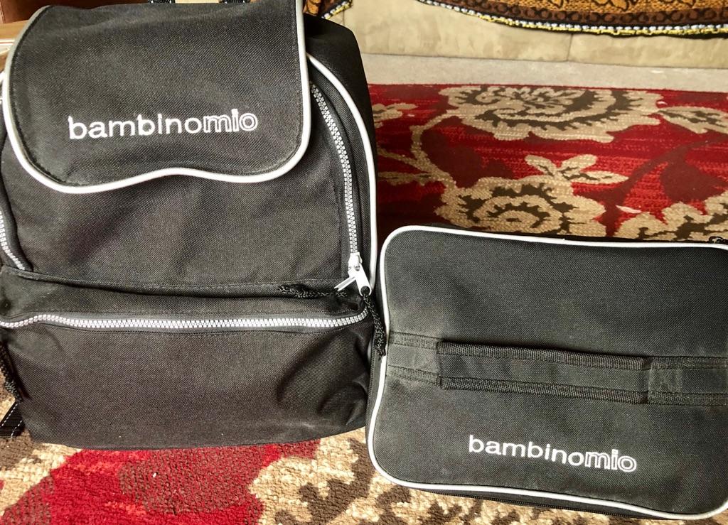 Brand New - Reusable nappies