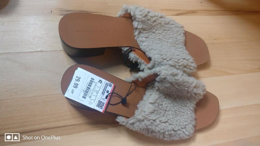 Zara shoes 8 uk