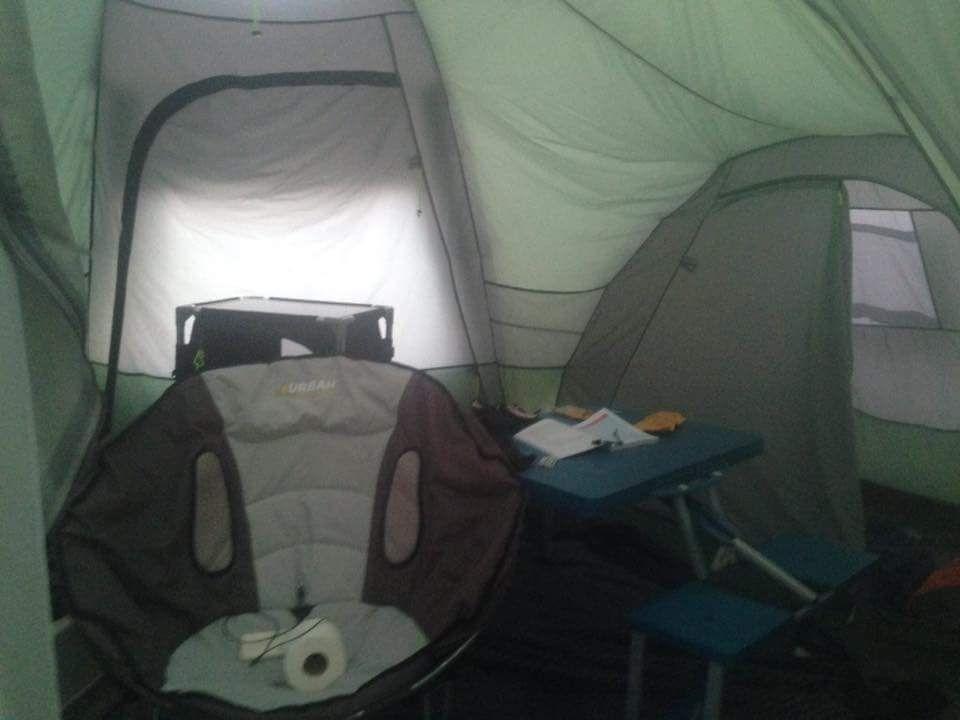 Hartford xx tent