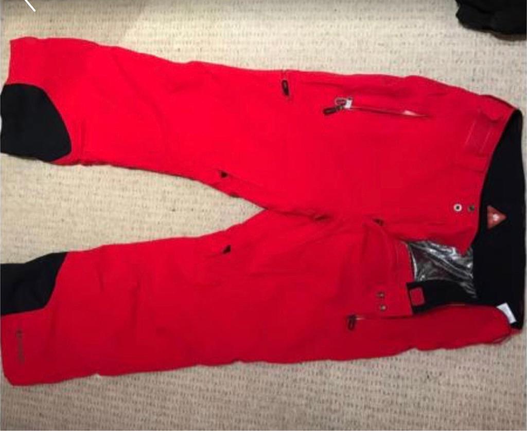 Columbia Ski pants for sale.