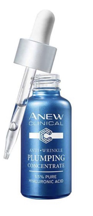 Anti wrinkle concentrate