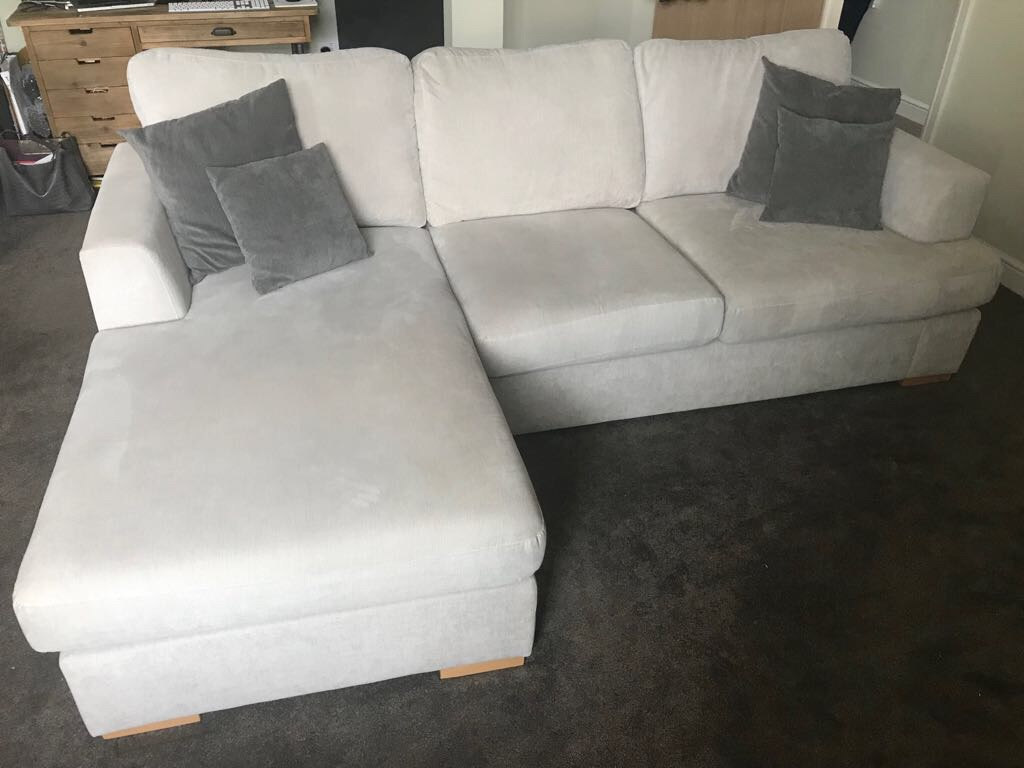 4 seater lounge sofa