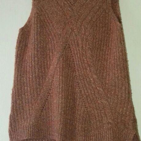 Woollen Tunic size 16