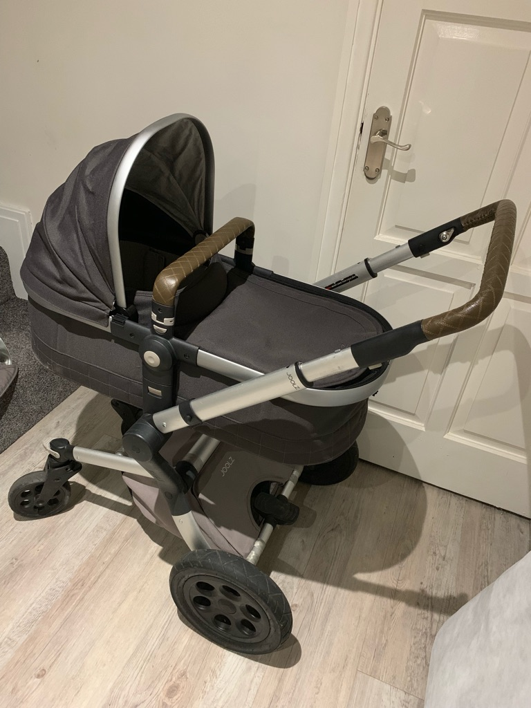 Joolz Day Tailor Pram