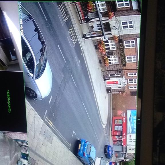 CCTV PACKAGE £99