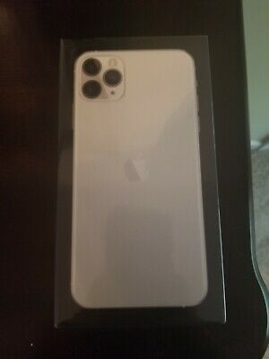 IPhone 11 Pro Max- 256GB - Sealed