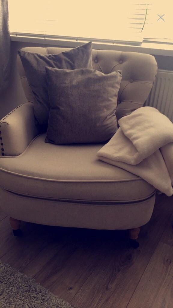 Sofa- chair