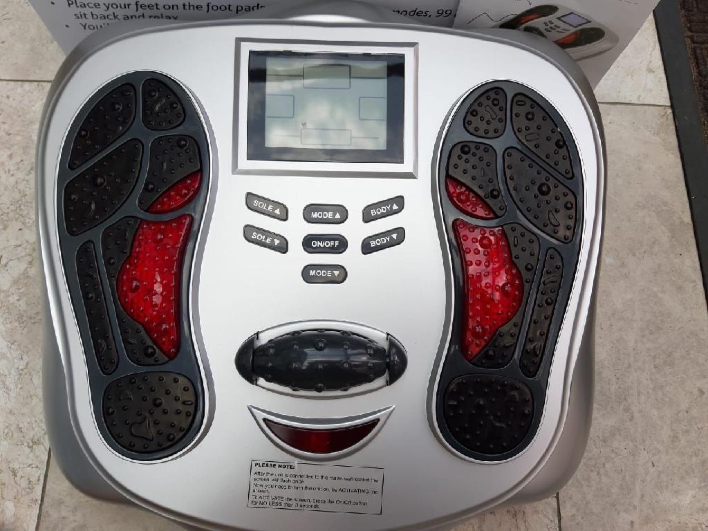 Good Ideas Electronic Muscle Stimulator
