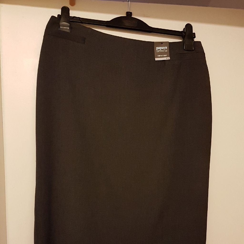Matalan office Skirt
