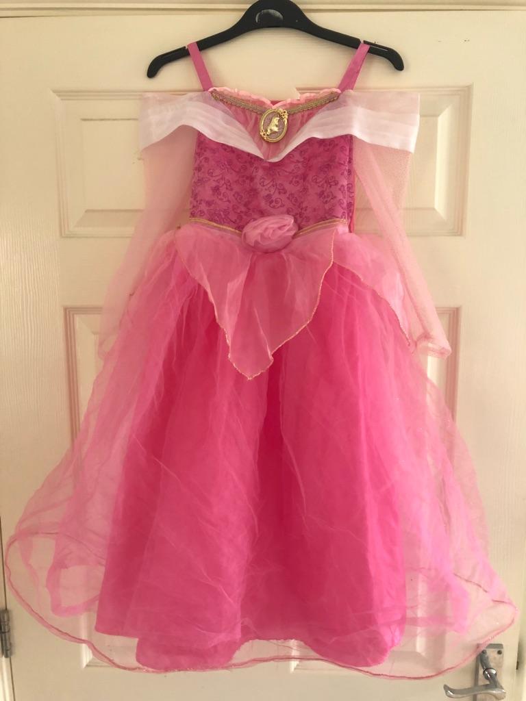 Princess Dresses 5-6