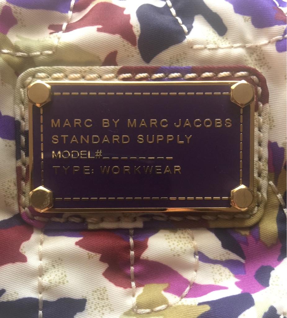 Marc Jacobs summer bag