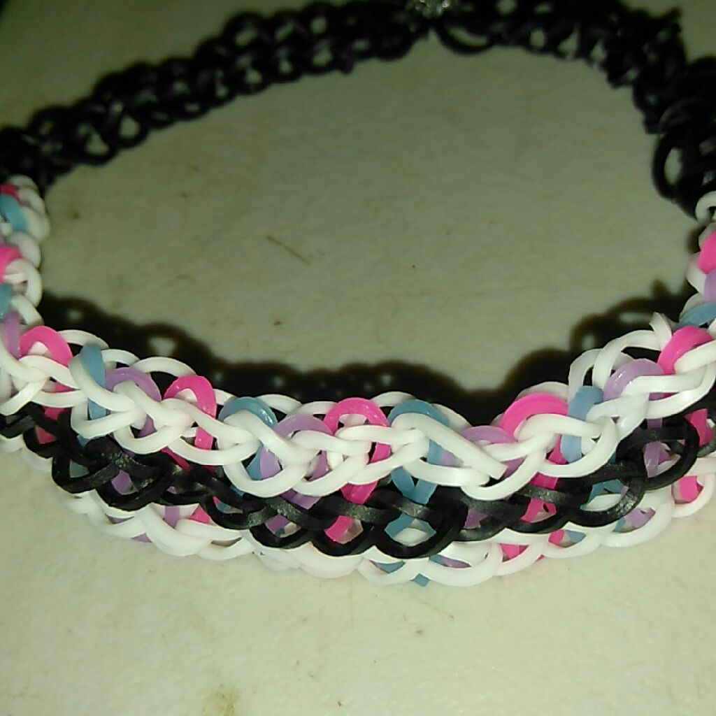 Trinple Single Infinity Headband