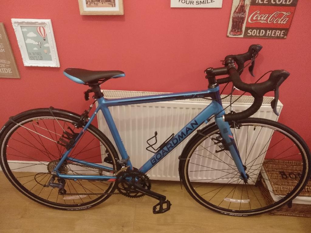 Boardman Sport bike