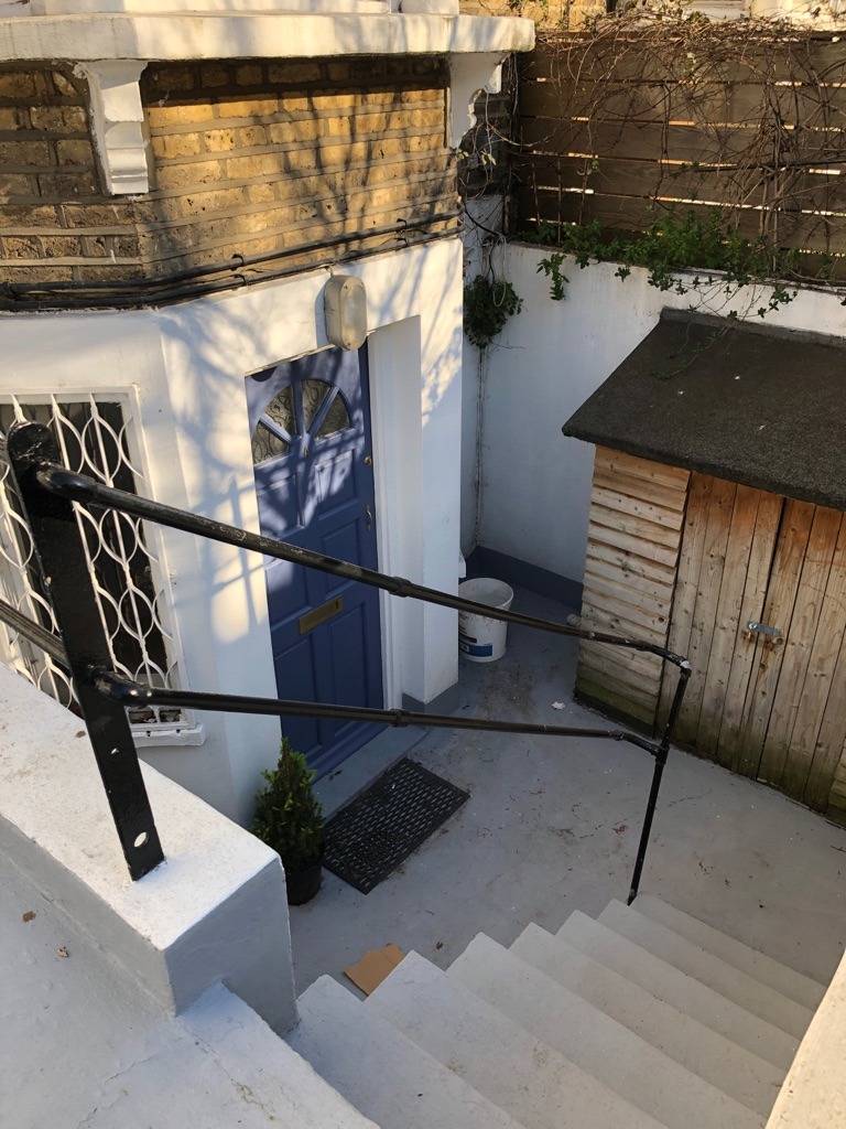 1 bedroom flat, Stoke Newington
