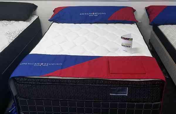 Pillow Top Mattress - unbeatable value!