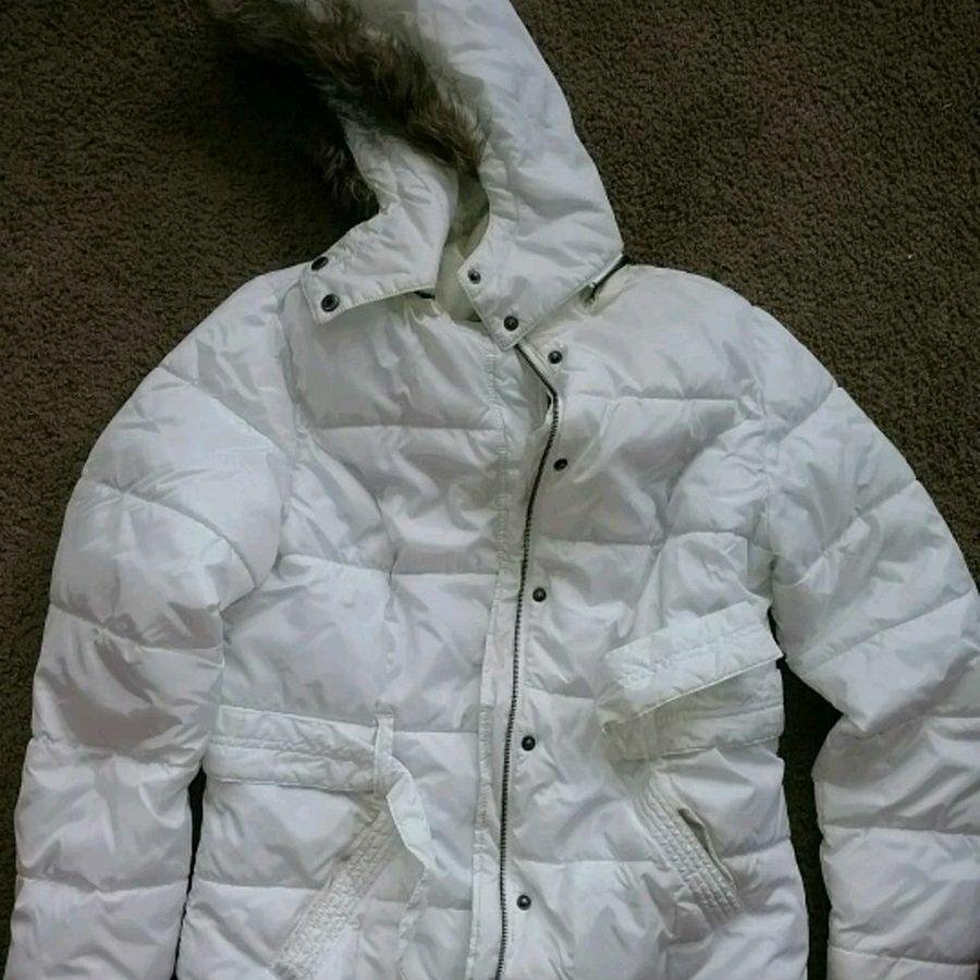 Bubble jacket