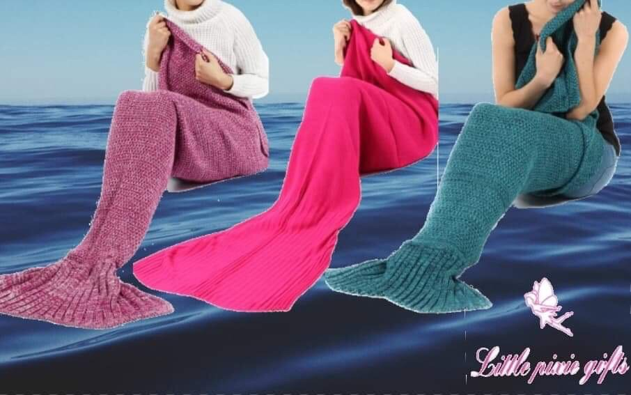 Mermaid blankets, Christmas dresses, call of duty items and many more