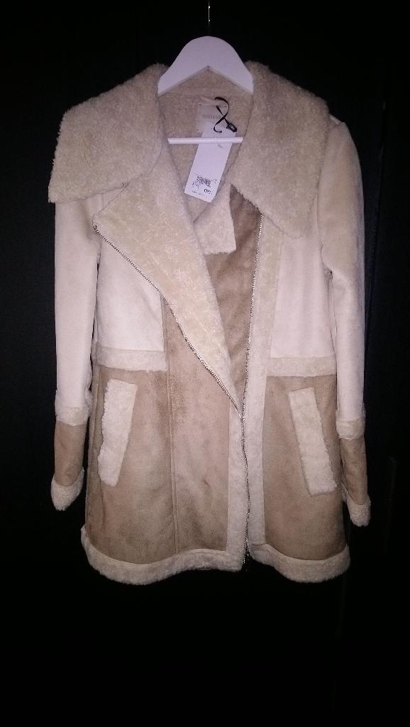Brand new next coat. Size 10