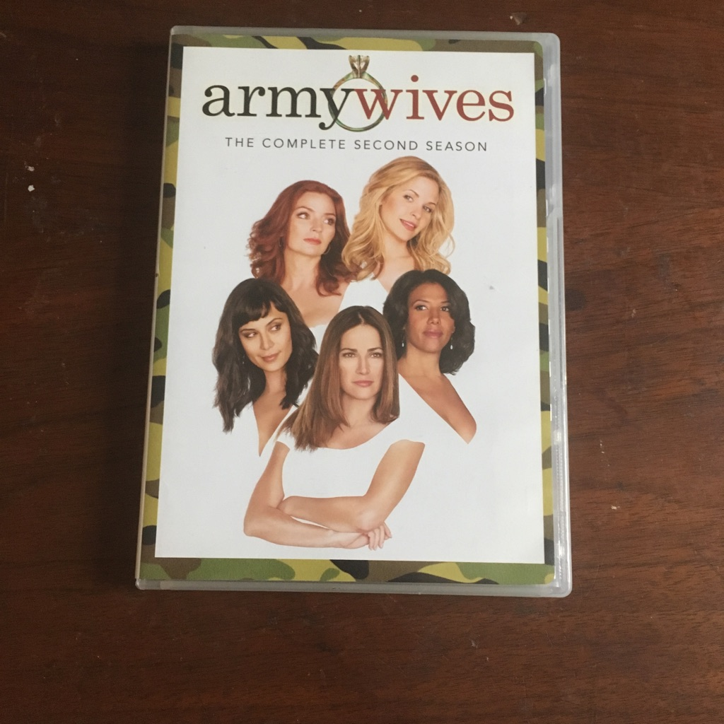 Army Wives: The Complete Season 2 [5 Discs] [DVD