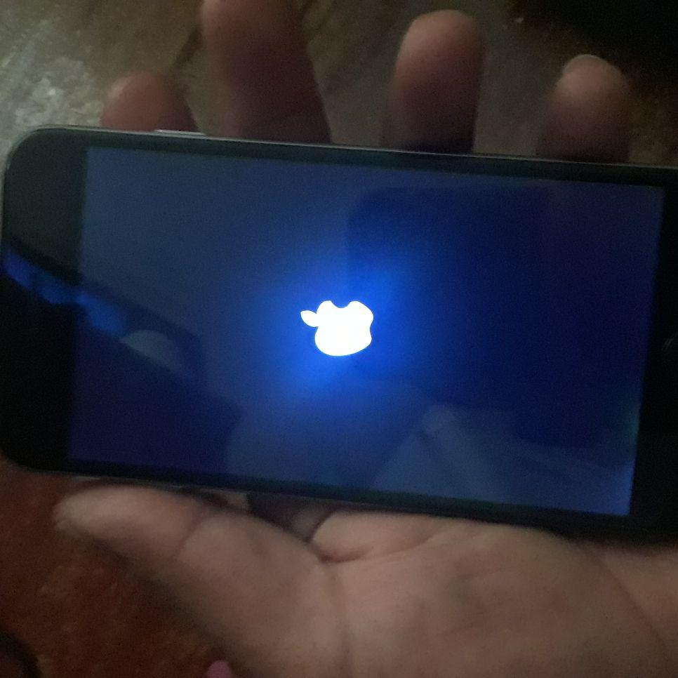 I phone 6 locked
