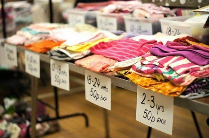Mum2mum pop up market 27th January