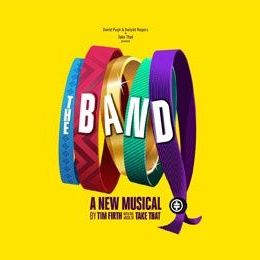 3 Tickets for THE BAND Musical
