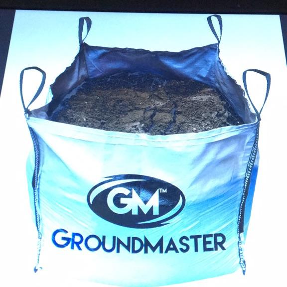 3 x Heavy Duty 1 Tonne (1000kg) FIBC Bulk Bags